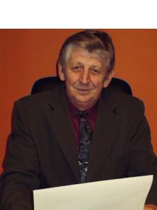 Fekte Ferenc Murony Község Polgármestere
