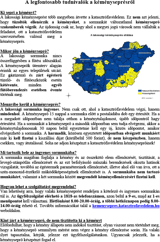 Önkormányzatoknak